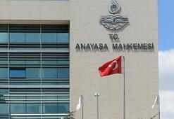 AYM'den iki düzenlemeye iptal kararı