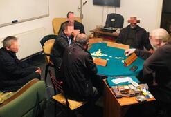 Yalovada kumar oynayan 6 kişiye corona virüs tedbirlerini ihlalden ceza