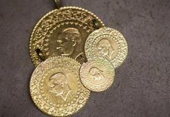 1 Mayıs altın fiyatlarında son durum ne Çeyrek Yarım ve Tam altın fiyatları...