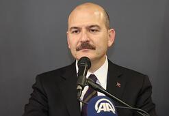 İçişleri Bakanı Soylu, 1 Mayısı Barış Mançonun şarkısından alıntıyla kutladı: