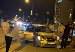 Otomobilin çarptığı, Suriyeli yaşlı kadın öldü