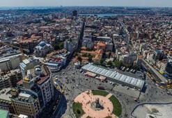 İstanbulun enflasyonu açıklandı