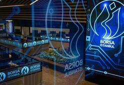 Borsa İstanbuldan nisanda son 15 ayın en iyi performansı