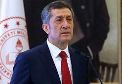Milli Eğitim Bakanı Selçuk: Pazartesi açıklama olacak
