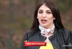 Doya Doya Moda Mira Muhtarzade kimdir, kaç yaşında Mira Muhtarzade aslen nereli