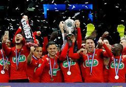 Fransızlar, Rennesin Şampiyonlar Ligindeki rakiplerini belirledi Başakşehir...