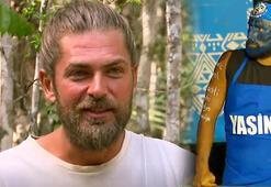 Survivor Mertten Yasine: Öyle Avatar gibi yüz boyamakla olmaz