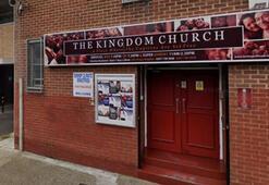 İngilterede Krallık Kilisesi piyasaya sahte corona virüs ilacı sürüyor