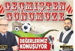Altınordu  dünden bugüne türk futboluna tek örnek