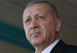 Son dakika   Cumhurbaşkanı Erdoğan, AB Komisyonu Başkanı ile görüştü
