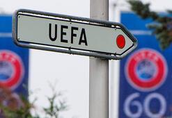 UEFAdan Hollanda Futbol Federasyonuna mektup