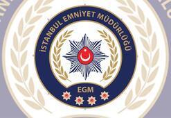 İstanbul Emniyet Müdürlüğünde yeni atamalar
