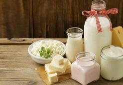 'Süt ürününde KDV sıfırlansın'