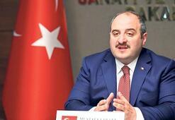 Türkiye'den 55 ülkeye tıbbi malzeme gitti