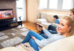 Evde enerji tüketimi yüzde 17 arttı