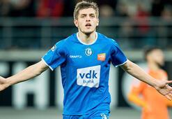 Trabzonspor'a Chakvetadze transferinde rakip çıktı