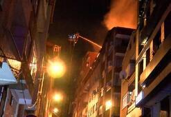 İstanbulda hareketli gece Herkes dışarı fırladı: Tam yatmak üzereydik...