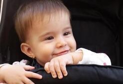 Balkondan düşen 1 yaşındaki Öykü ağır yaralandı