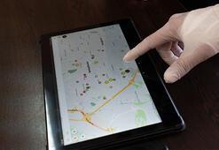 Son dakika | İstanbulu online corona virüs haritası üzerinden takip ediyorlar Mahalle mahalle...