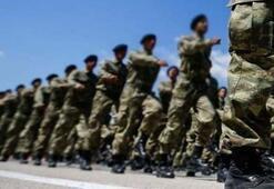 Askerlik yerleri belli oldu mu ne zaman açıklanacak 2020 Askerlik uzadı mı