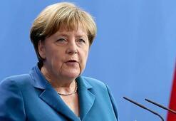Merkele göre corona virüs aşısı için 8 milyar euro gerekiyor