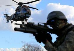 Son dakika Emniyet ve MİT'ten ortak operasyon...
