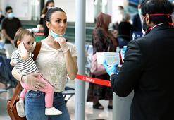 Son dakika... Havalimanları içi korkutan corona uyarısı: İmkansız olacak