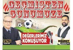 Hayalini kurduğum her şey Izmirspor'la gerçek oldu