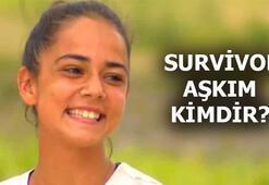 Survivor Aşkım kimdir, kaç yaşında Ünlüler takımı yarışmacısı Survivor Aşkım nereli, hangi sporu yapıyor