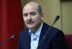 İçişleri Bakanı Soylu Bir Yol Hikayesi başlıklı makale kaleme aldı