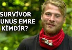 Survivor Yunus Emre kimdir Survivor Yunus Emre kaç yaşında, nereli İşte biyografisi