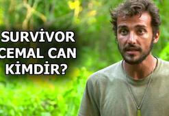 Survivor Cemal Can kimdir, kaç yaşında Survivor Cemal Can Canseven biyografisi