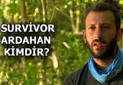 Survivor Ardahan kimdir, kaç yaşında Survivor Sadık Ardahan Uzkanbaş nereli