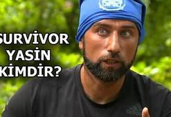 Survivor Yasin kimdir, kaç yaşında Survivor Yasin Obuz nereli