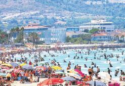 Turizmde yeni dönem Plajlara corona düzenlemesi