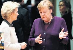 Almanya'nın AB dönem başkanlığı şekilleniyor