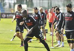 Gaziantep FK idmanlara 11 Mayısta başlayacak