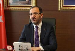 Bakan Kasapoğlu açıkladı 37 bin 468 kişi evlerine gönderildi
