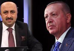 Son dakika Ömer Döngeloğlu hayatını kaybetti Cumhurbaşkanı Erdoğandan taziye telefonu
