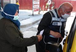 Ambulans helikopterin alamadığı hastanın eşi konuştu
