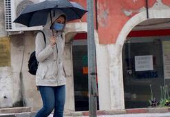 Son dakika... Meteoroloji'den İstanbul'a son dakika uyarısı
