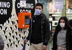 Son dakika I ABDde corona virüsten son 24 saatte bin 711 kişi öldü