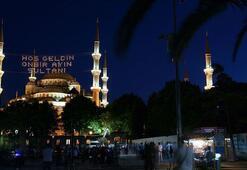 Ramazan Bayramı ne zaman Ramazan Bayramında 9 gün sokağa çıkma yasağı olacak mı