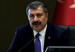 Son dakika | Corona virüs salgını Türkiyede son 24 saatte 61 kişi hayatını kaybetti