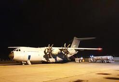 MSB duyurdu: Ankaradan hareket etti Somaliye gidiyor
