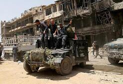 DAEŞ, Irak'ta yeniden hortladı