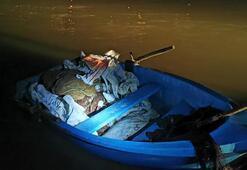 Tam 10 ton Yeniden suya bırakıldılar