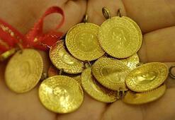 Altın fiyatları grafik 5 Mayıs 2020 Gram altın, çeyrek altın fiyatı kaç lira
