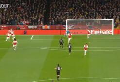Kevin De Bruynenin Arsenala karşı en iyi anları