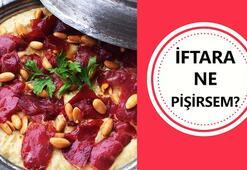 Günün iftar menüsü: 11.gün